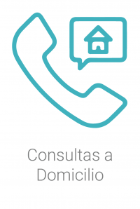 Consultas a Domicilio